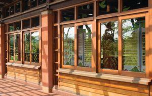 Услуги по монтажу деревянных окон.Продажа деревянных окон, дверей.