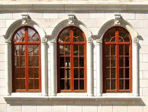 Восстановление и реставрация деревянных окон